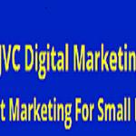 JVC Digital Marketing profile image.