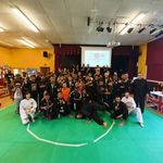 Pencak Silat Federation United Kingdom profile image.