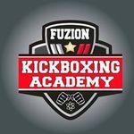 Fuzion Kickboxing Academy  profile image.