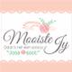 Mooiste Jy Mosselbaai logo