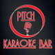 Pitch Mobile Entertainment Services  logo