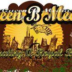 Queen B Media  profile image.