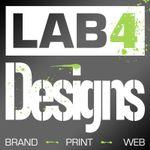 Lab4 Designs profile image.