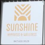 Sunshine Hypnosis & Wellness profile image.