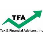 Tax & Financial Advisors Inc profile image.