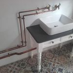 JPT Plumbing and Heating Services profile image.