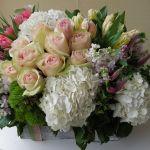 Florentyna's A Fine Flower Company profile image.