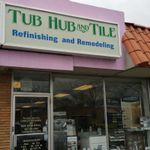 www.Tub--Hub & Tile .com profile image.