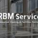 RBM Services  logo