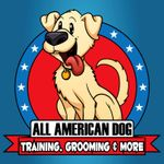 All American Dog Training, Grooming & More profile image.