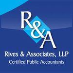 Rives & Associates, LLP profile image.