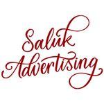 Saluk Advertising profile image.