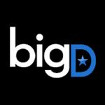 Big D Creative, Inc. profile image.