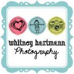 Whitney Hartmann Photography profile image.
