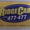 Ridgecabs  profile image