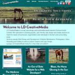 LD CreativeMedia profile image.