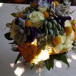 Unique Touch flowers profile image.