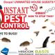 Instant Pest Control Ltd logo