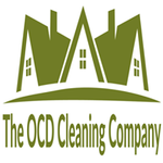 The OCD Cleaning Company profile image.