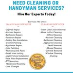 New Lyfe Cleaning Services profile image.