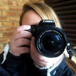 Sophie's photography profile image.