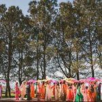 ColorBlast Weddings profile image.