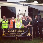 Excaliber Security Services LTD profile image.