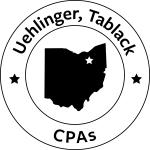 Uehlinger, Tablack, CPAs profile image.