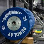CrossFit Rise  profile image.