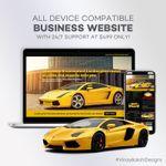 Vinay Bakshi Designs profile image.