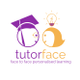 Tutorface logo