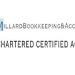 Millard Bookkeeping and Accountancy Ltd profile image.