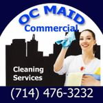 OC Maid Commercial profile image.