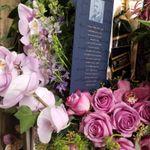 Carina floral profile image.