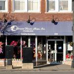 Bonnie Flower Shop profile image.