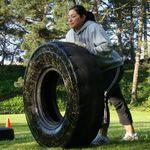 X-Fit Training profile image.