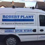 Robert plant building services profile image.