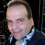 DJ JOHNNY JOHNSON profile image.