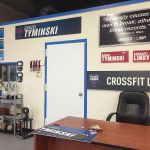 CrossFit Lindy profile image.