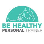 Be Healthy Personal Trainer profile image.