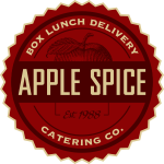 Apple Spice Catering profile image.