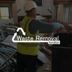 Waste Removal London profile image.