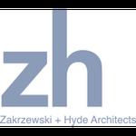 ZH Architects profile image.