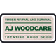 AJWoodcare logo