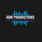 ADM Productions profile image.