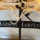 Maison Hartley logo