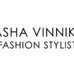 Natasha Vinnikova - Fashion Stylist profile image.