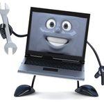 Huyton IT profile image.