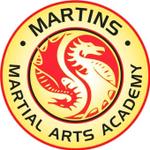 Martins martial arts academy Ilkeston  profile image.