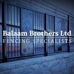 Balaam Brothers Ltd profile image.
